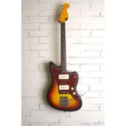 Nash Guitars JM63 Three Tone Sunburst Light Guitarra eléctrica tipo Jazzmaster