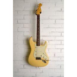 Nash Guitars S63 Vintage White Light