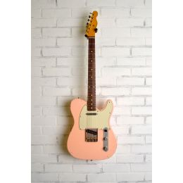 Nash Guitars T63 Shell Pink