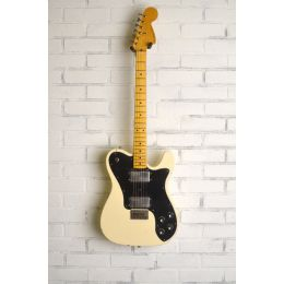 Nash Guitars T72 DLX Cream