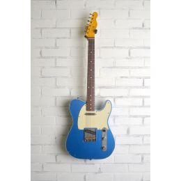 Nash Guitars T63 Lake Placid Blue