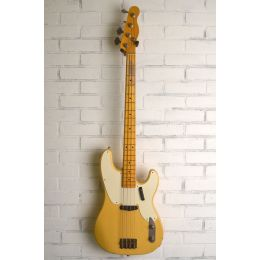 Nash Guitars PB55 Cream Light