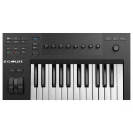 Native Instruments Komplete Kontrol A25 (B-Stock) Teclado Controlador MIDI