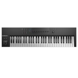 Native Instruments Komplete Kontrol A61 (B-Stock)