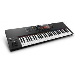 Native Instruments Komplete Kontrol S61 MK2 (B-Stock)