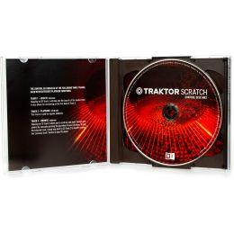 CDs de Control v2