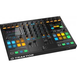 Native Instruments Traktor Kontrol S5 (B-Stock)