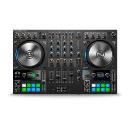Native Instruments Traktor Kontrol S4 Mk3 Controladora para DJ