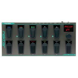 Nektar Pacer Controlador MIDI de pie con integración DAW
