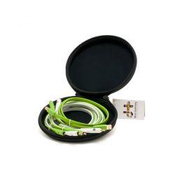 d+ Class B Cable Set (2RCA+1USB)