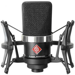 Neumann TLM 102 Studio Set negro