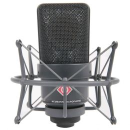 Neumann TLM 103 Studio Set negro