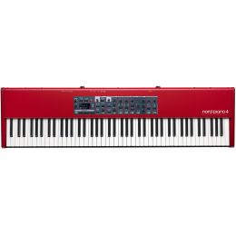 Nord Piano 4 Piano de escenario