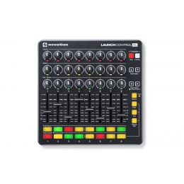 novation_launch-control-xl-mkii-negro-imagen-0-thumb