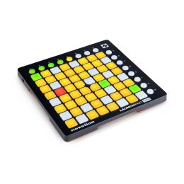 Novation Launchpad Mini MK2 (B-Stock)