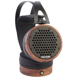 Ollo Audio S4X Reference Headphones Auriculares de estudio abiertos