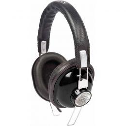 Oqan QHP20BK Auriculares HI-Fi de diseño vintage