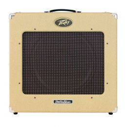 Peavey Delta Blues 115 Tweed II Amplificador combo para guitarra eléctrica