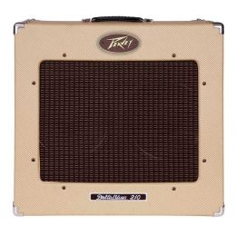 Peavey Delta Blues 210 Tweed II Amplificador combo para guitarra eléctrica