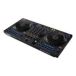 Pioneer DJ DDJ FLX6 Controlador de DJ de 4 canales para Rekordbox y Serato