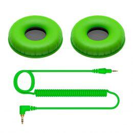 Pioneer DJ HC CP08 G verde