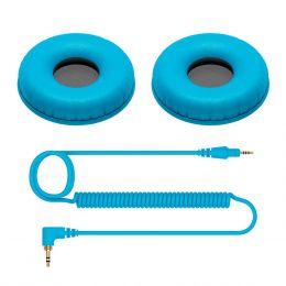 Pioneer DJ HC CP08 L azul
