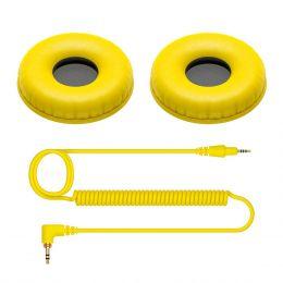 Pioneer DJ HC CP08 Y amarillo