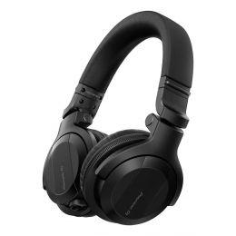 Pioneer DJ HDJ CUE1BT K Auriculares DJ con Bluetooth