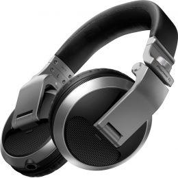 Pioneer DJ HDJ X5S Plata