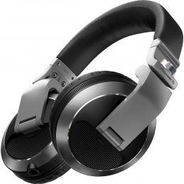 Pioneer DJ HDJ X7S Plata (B-Stock) Auricular para Dj