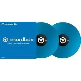 RB VD1 Control Vinyl Azul (pareja)