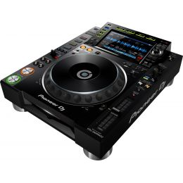 Pioneer DJ CDJ 2000NXS2