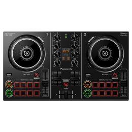 Pioneer DJ DDJ 200 (B-Stock) Controlador DJ compatible con Smartphones