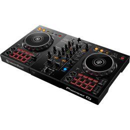 Pioneer DJ DDJ 400  (B-Stock) Controlador DJ de 2 canales para Rekordbox