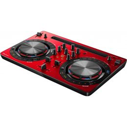 Pioneer DDJ Wego3 R rojo