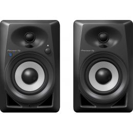 Pioneer DJ DM 40 BT negro