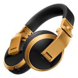 Pioneer DJ HDJ X5BT N Dorado
