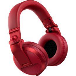 Pioneer HDJ X5BT Rojo