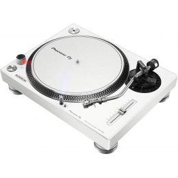 Pioneer DJ PLX 500 W blanco Giradiscos para Dj