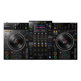 Pioneer DJ XDJ XZ (B-Stock) Controlador DJ Todo en Uno para Rekordbox y Serato DJ Pro