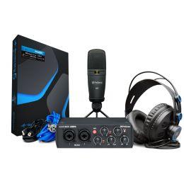 Presonus AudioBox 96 USB Studio 25th Anniversary  Pack de estudio