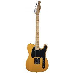 Prodipe TC80 MA BS Guitarra eléctrica tipo telecaster