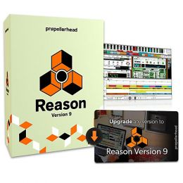 Propellerhead Reason Upgrade 9