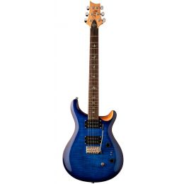 PRS SE Custom 24 35th Anniversary Faded Blue Burst