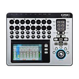 QSC Touch Mix 16