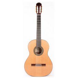 Raimundo 129 Cocobolo tapa de abeto  Guitarra clásica