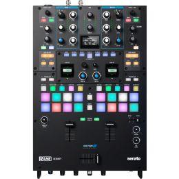 RANE Seventy Mezclador de DJ de 2 canales