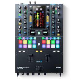 RANE Seventy Two MKII Mezclador DJ de batalla de 2 canales