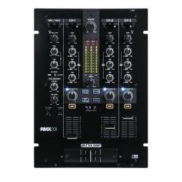 Reloop RMX 33i (B-Stock) Mezclador DJ de 3 canales