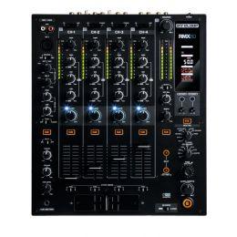 Reloop RMX 60 Digital Mezclador DJ de 4 canales